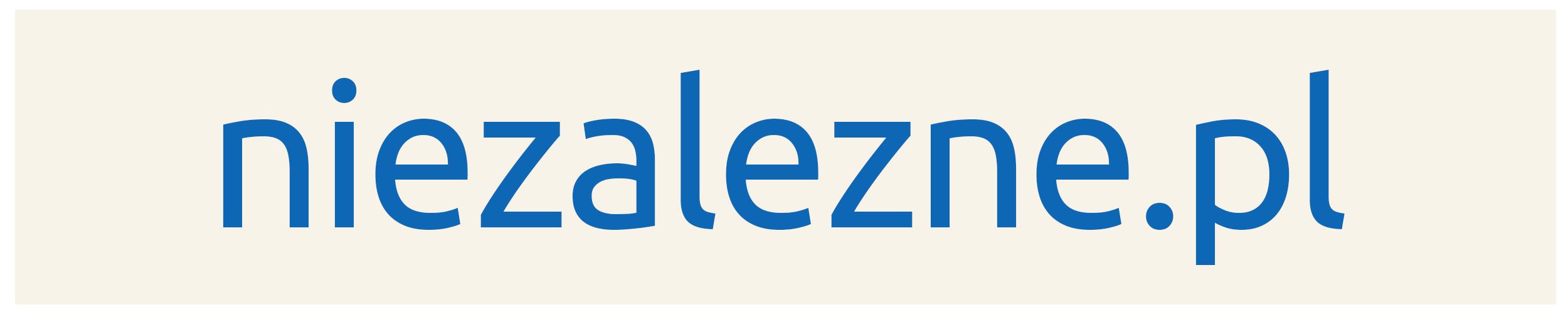 logo niezalezne.pl